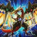 【遊戯王】《オッドアイズ・ランサー・ドラゴン》判明・考察!特殊召喚効果と身代わり効果!【コレクターズパック2017】