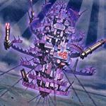 【遊戯王裁定まとめ】《No.68 魔天牢サンダルフォン》【ルール Q&A】
