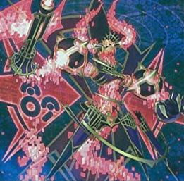 No.89 電脳獣ディアブロシス