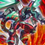 【遊戯王】《ヴァレルロード・ドラゴン》考察!「ヴァレット」の切り札リンク4モンスター!