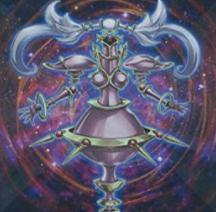 時械巫女(コレクターズレア)