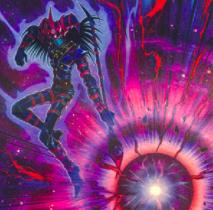 滅びの呪文-デス・アルテマ