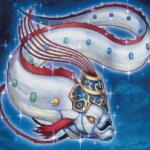 【遊戯王 高騰情報】《竜宮の白タウナギ》値上がり!買取600円!?「白闘気白鯨」の影響!