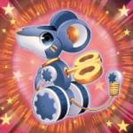 【遊戯王】星杯デッキに《ゼンマイネズミ》が話題!1枚採用で無限ループが可能!?