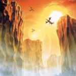 【遊戯王】ドラグニティのリンク召喚展開が話題に!火壁龍x2 + クリスタルx2盤面が作れる!?