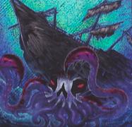 Sea Monster of Theseus(海の怪物テセウス)