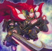 「影六武衆」相性の良いカード