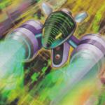 【遊戯王 最新情報】Vジャンプ2017年9月号付録は《サイバース・コンバーター》!