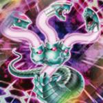 【遊戯王フラゲ】《V-LAN ヒドラ》ステータス・効果判明!【Vジャンプ8月号付録】
