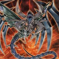 鎧黒竜-サイバー・ダーク・ドラゴン