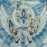 【遊戯王】「ストラクチャーデッキR 神光の波動」予約開始!発売日9月23日
