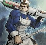【遊戯王フラゲ】《衛生兵マッスラー》新規判明!【サーキット・ブレイク収録】