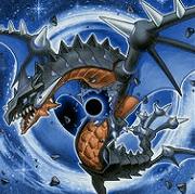 暗黒竜 コラプサーペント