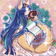 妖精伝姫-カグヤ デッキ