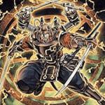 【遊戯王 高騰】《真六武衆-カゲキ》が高騰!公式動画で未再録が決定!?【相場,買取価格】