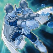 E・HERO バブルマン