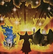 「魔導獣」魔法