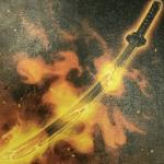 【遊戯王フラゲ】《燃え竹光》新規判明!【サーキット・ブレイク収録】
