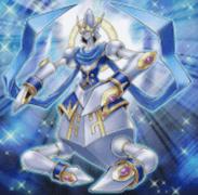 ◆《天輪の双星導士》シンクロ召喚とターン終了までの流れ