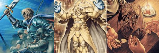 【帝王】デッキを強化する方法
