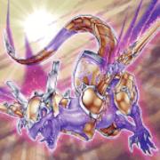 聖刻龍-アセトドラゴン