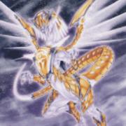 聖刻龍-トフェニドラゴン