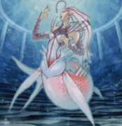 深海のディーバ