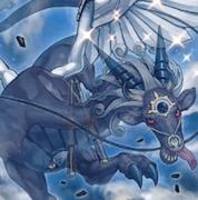 秘竜星-セフィラシウゴ