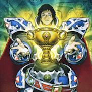 聖騎士ボールス