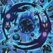 シャドール融合魔法カード