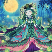 森羅の姫芽君スプラウト
