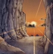 王家の眠る谷-ネクロバレー