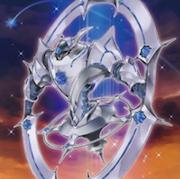 紺碧の機界騎士