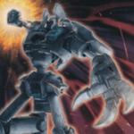 【遊戯王 高騰情報】《古代の機械巨人-アルティメット・パウンド》価格,相場:アンティークギア強化で値上がり!