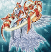 天空聖者メルティウス