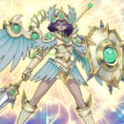 力天使ヴァルキリア