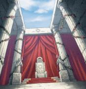 神の居城-ヴァルハラ