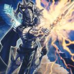 【遊戯王 高騰情報】《召喚獣ライディーン》価格,相場:『サブテラー』採用で値上がり!?