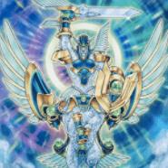 神聖騎士パーシアス