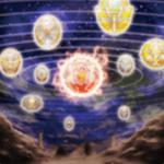 【遊戯王 高騰】《天球の聖刻印》値上がり,シク買取価格400円!「ドラゴン族」デッキへの採用の影響か!?