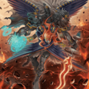 彼岸の黒天使 ケルビーニ