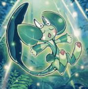 森羅の神芽スプラウト