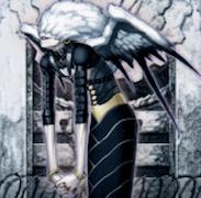 天魔神 インヴィシル