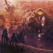 「機界騎士(ジャックナイツ)」関連魔法
