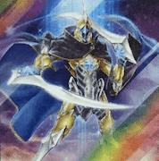 蒼窮の機界騎士