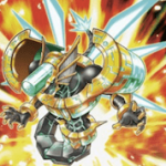【遊戯王 最新情報】《シェルヴァレット・ドラゴン》新規判明!最大モンスター3体を破壊!【エクストリーム・フォース収録】