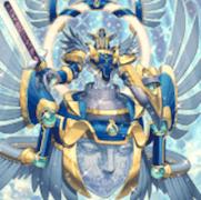 天空聖騎士アークパーシアス