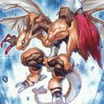 【遊戯王 高騰情報】《ライフ・ストリーム・ドラゴン》価格,相場:《水晶機巧-ハリファイバー》で特殊召喚可能なレベル8シンクロチューナー!