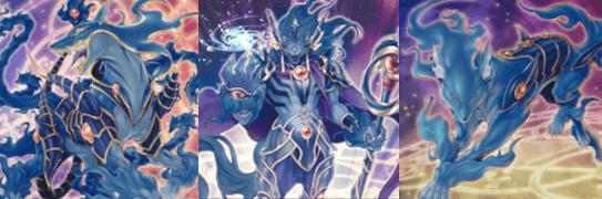 魔導獣(マジック・ビースト)デッキ