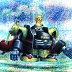【遊戯王 高騰】《スチーム・シンクロン》値上がり!:ハリファイバーの影響!?【相場,買取価格】